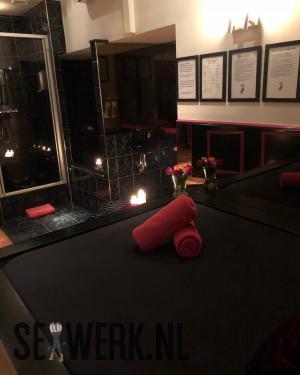 Privehuis & Sexclub Vienna