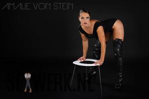 Amalie von Stein